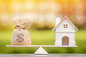 sell your house without paying commission