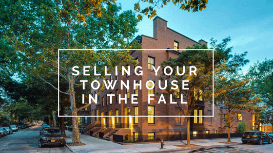 Sell Your Town House