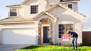Selling a house that need repairs